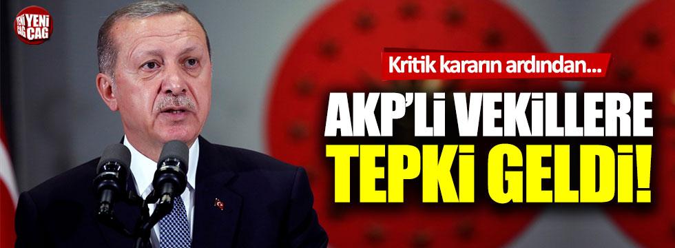 Şamil Tayyar'dan AKP'li vekillere termik santral tepkisi!