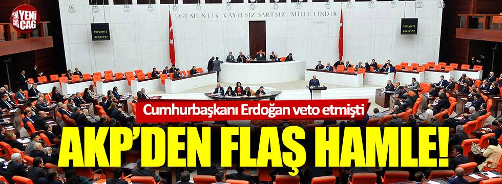 AKP'den termik santral yasası açıklaması