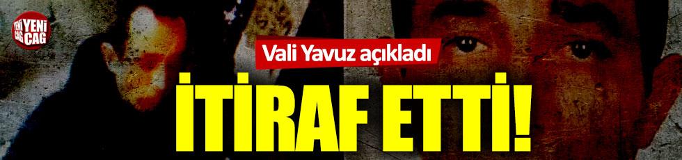 Ceren Özdemir'in katili suçunu itiraf etti!