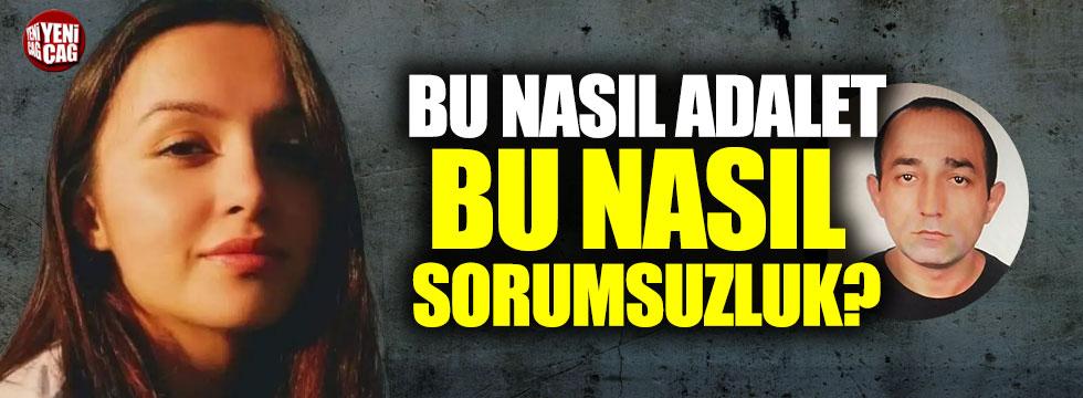 Ceren Özdemir'in katili: Suç makinesi nasıl firar etti?