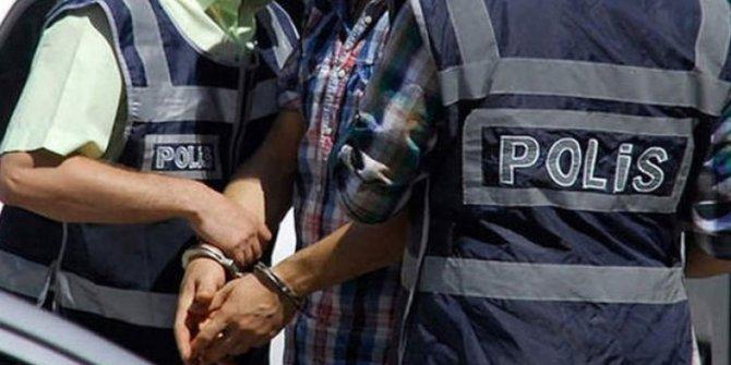 AKP'li danışmana FETÖ'den ceza