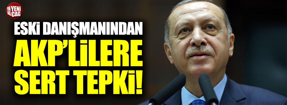 Akif Beki'den Nihal Olçok'u hedef alan AKP'lilere tepki