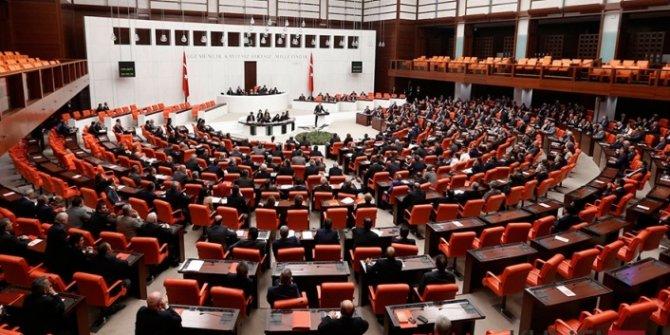MEB ile 127 üniversitenin bütçesi kabul edildi