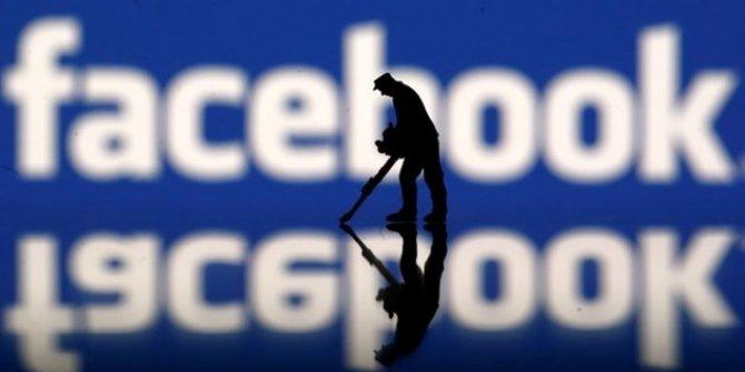Facebook'tan dikkat çeken tasarım!