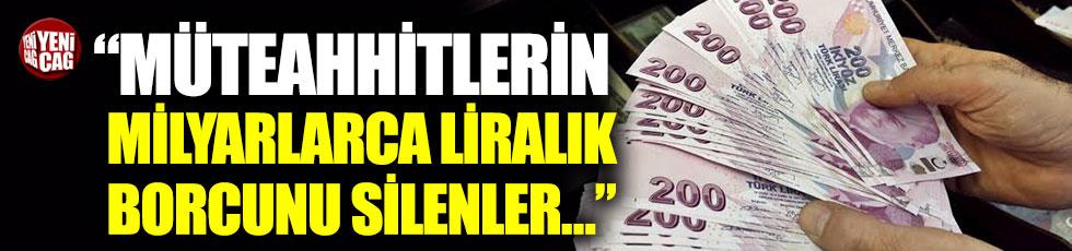 Yıldırım Kaya'dan AKP'ye KYK borcu çağrısı