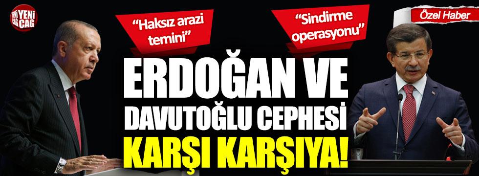 Erdoğan ve Davutoğlu'na yakın yazarlar karşı karşıya geldi!