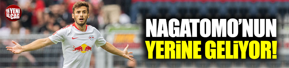 Galatasaray'da gündem Marcelo Saracchi