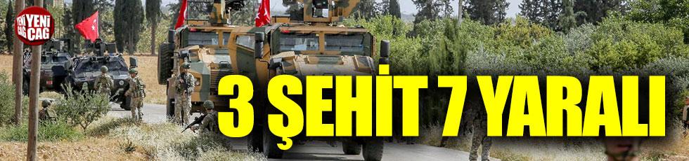 Şırnak'tan ve Bingöl'den acı haberler: 3 şehit