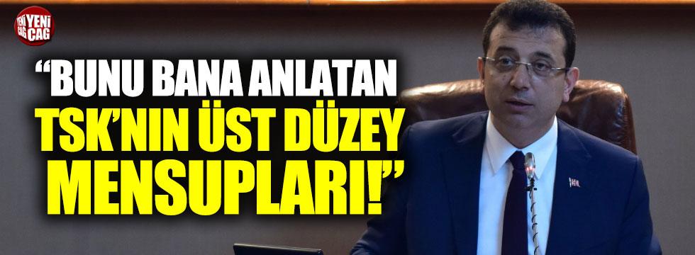 Kanal İstanbul askeri risk!