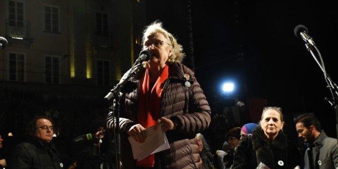 İsveçli gazeteci Doctare Nobel'i iade edecek