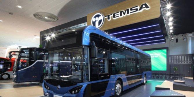 Üretime ara veren TEMSA, Meclis gündeminde
