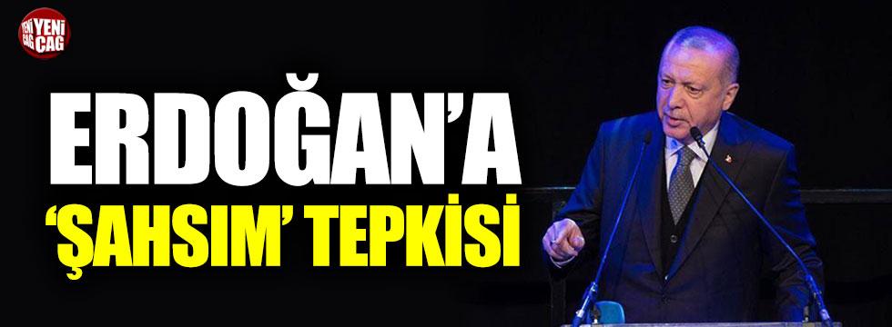 Özgür Özel'den Recep Tayyip Erdoğan'a 'Şahsım' tepkisi