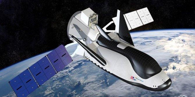 NASA, Türk çiftin uzay aracını Ay'a gönderecek!