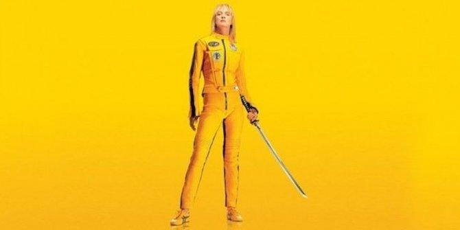 Tarantino açıkladı! Efsane film geri dönüyor