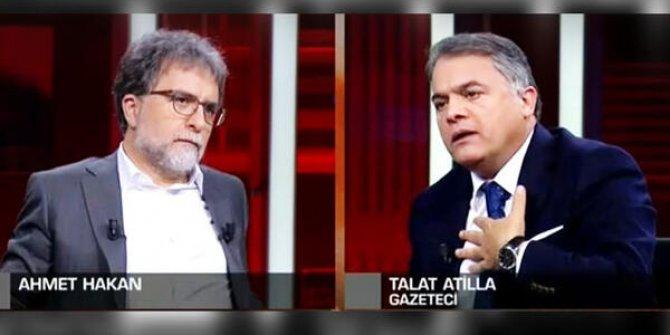 "Talat Atilla: ""CHP'yi mahkemeye vereceğim"""