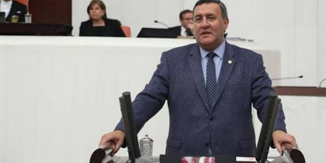 "Ömer Fethi Gürer: ""EYT'li açlığa mahkum ediliyor"""