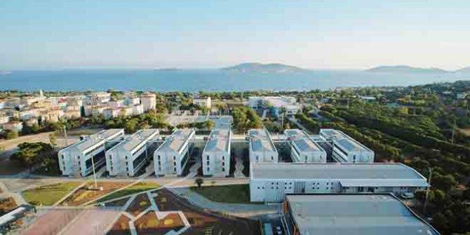 YÖK'ten Şehir Üniversitesi raporu