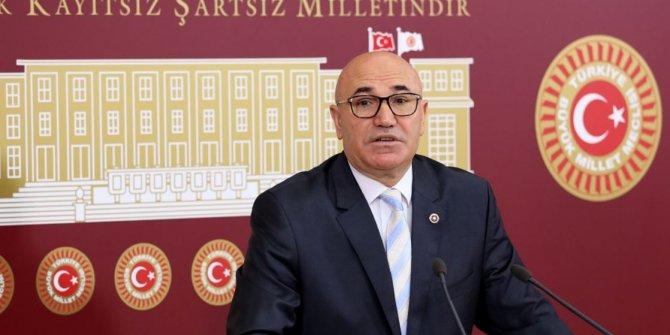 CHP'li Mahmut Tanal, Turizm Bakanı Ersoy'a seslendi