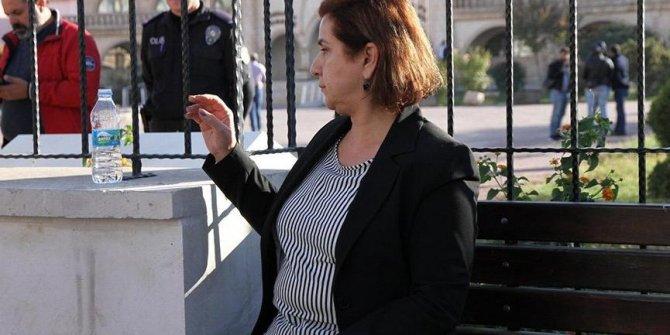 Görevden alınan başkan gözaltına alındı