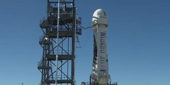'Yeniden kullanılabilir' roket 6. kez fırlatıldı!