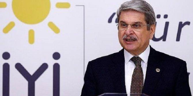 İYİ Partili Aytun Çıray'dan Gelecek Partisi değerlendirmesi