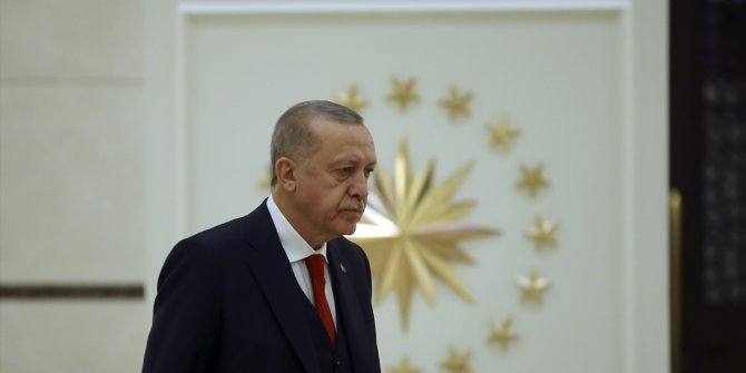 """Erdoğan """"şeriat"""" mı dedi?.."""