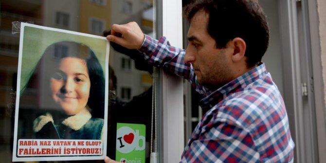 Rabia Naz'ın ölümüyle ilgili sıcak gelişme: Yeni belgeler...