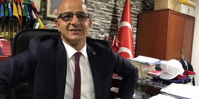 MHP'de rüşvet istifası!