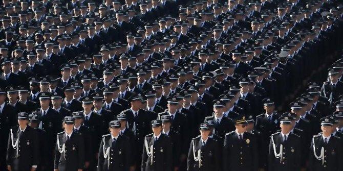 Polis Koleji sınavı soruşturmasında 64 gözaltı kararı