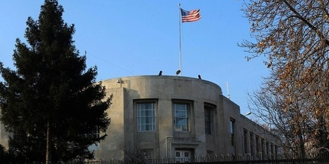 Büyükelçilikten sözde Ermeni tasarısı açıklaması