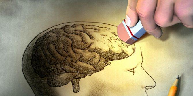 Hafıza silmek gerçekten mümkün mü?