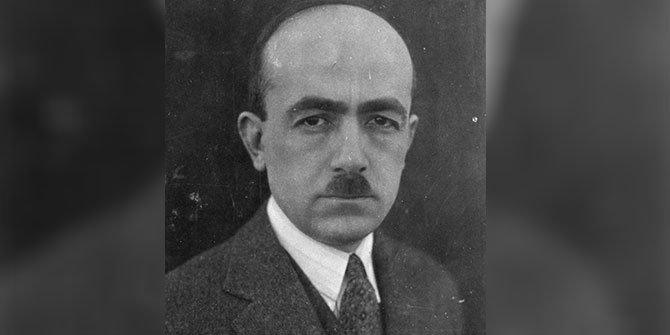 Yakup Kadri Karaosmanoğlu ölüm yıldönümünde anılıyor