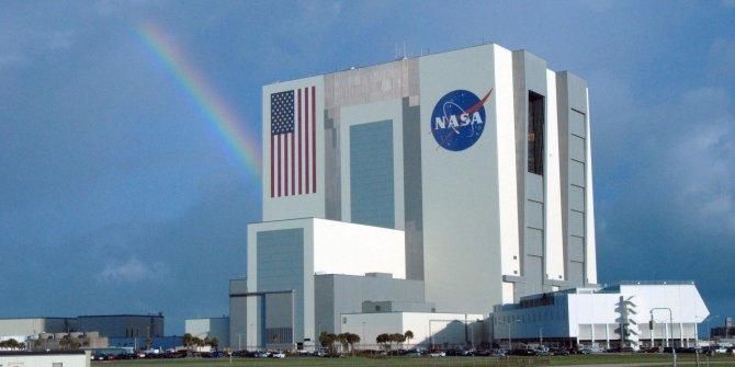 NASA, Dünya'nın yeni bir fotoğrafını yayınladı