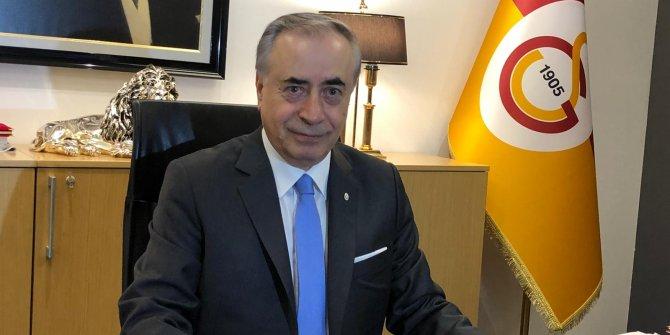 """Mustafa Cengiz: """"TFF, MHK ve Fenerbahçe..."""""""