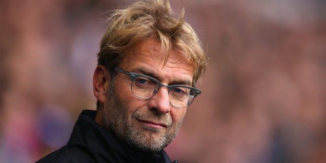 Liverpool Jürgen Klopp ile nikah tazeledi