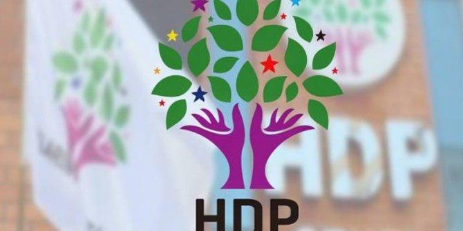 HDP'den skandal 'soykırım' paylaşımı!