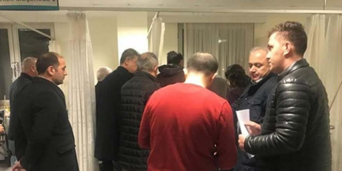 Tokat'ta 18 öğrenci zehirlendi