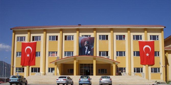 Bakanlığın raporunda şok ifadeler: Okullar tehlike saçıyor!