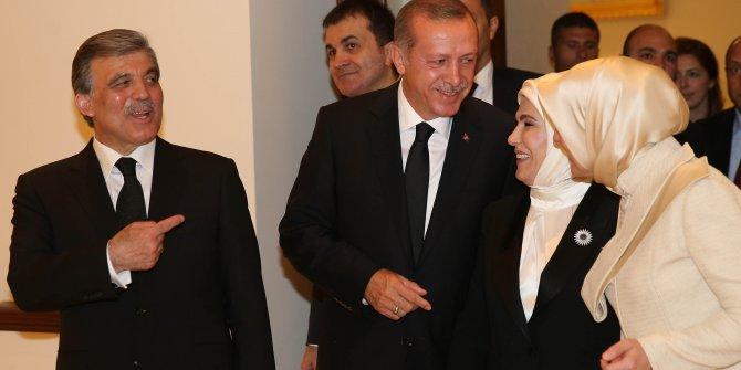 Abdullah Gül Şehir Üniversitesi için Tayyip Erdoğan'a ne dedi?