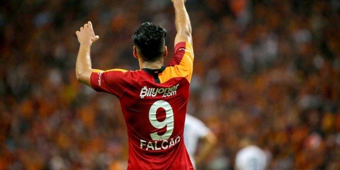 Galatasaray'a Radamel Falcao müjdesi