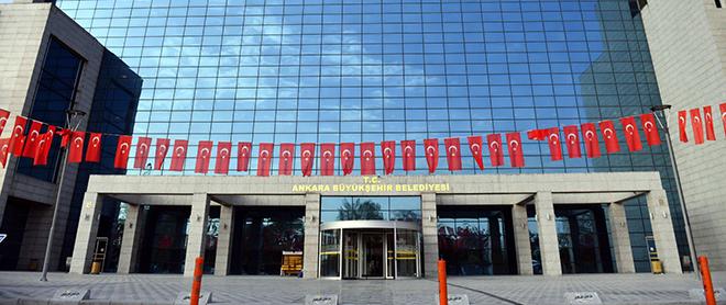 Ankara Büyükşehir Belediyesi'nde 'Bankamatik memur' soruşturması