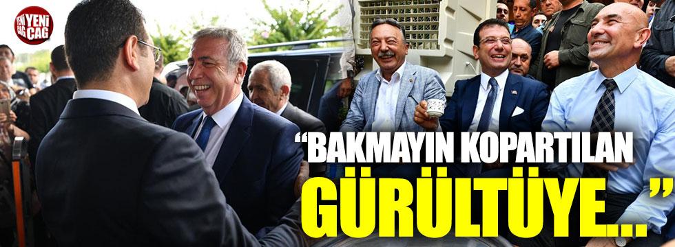 """Deniz Zeyrek: """"CHP'li belediye başkanlarının icratları halkta karşılık buluyor"""""""