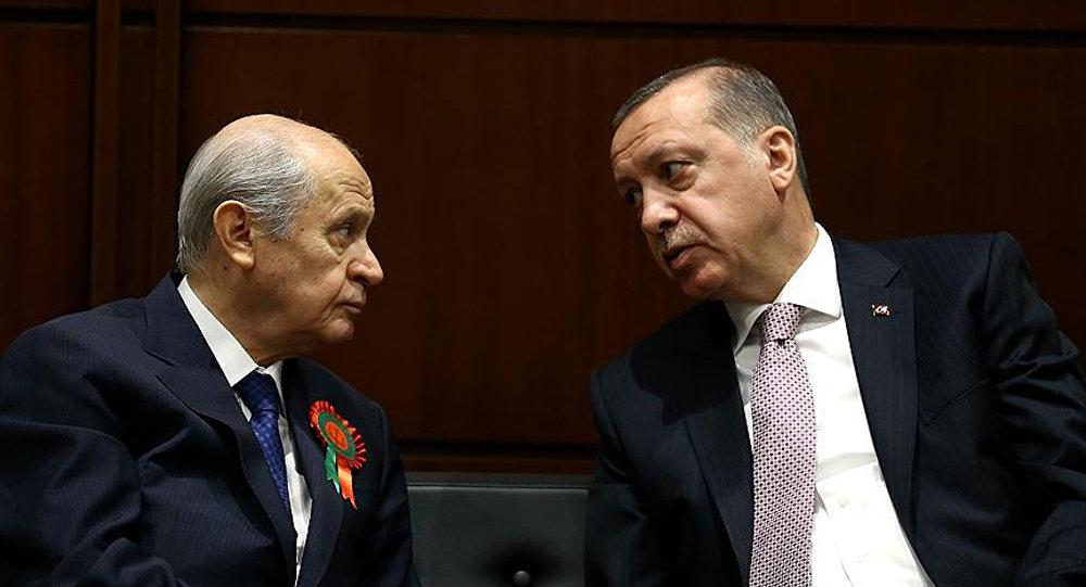 """""""Erdoğan, başkanlığı getirdiğine çok pişman olacak"""""""