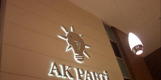 AKP 4 ayda 114 bin üye daha kaybetti