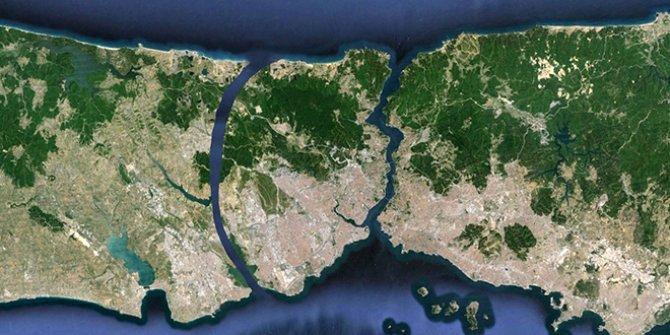 Kanal İstanbul ile ilgili flaş iddia: FETÖ'cüler arazi mi aldı?
