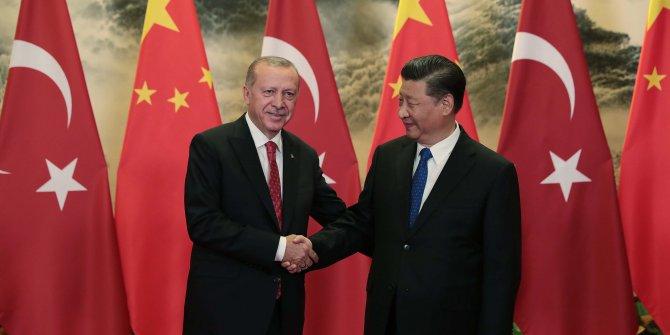 """""""Alınacak krediler uğruna Çin zulmüne sessiz kalamazsınız"""""""
