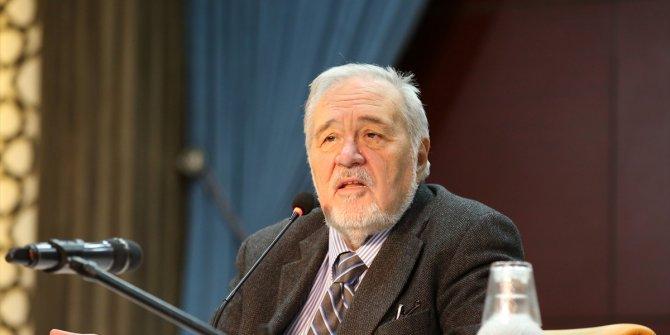 İlber Ortaylı'dan Nobel çıkışı