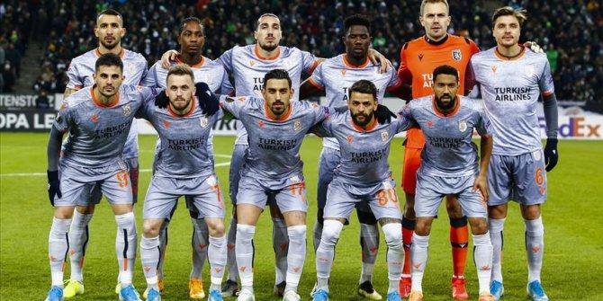 Medipol Başakşehir'in UEFA Avrupa Ligi'ndeki rakibi belli olacak