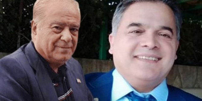 Rahmi Turan ve Talat Atilla hakkında karar