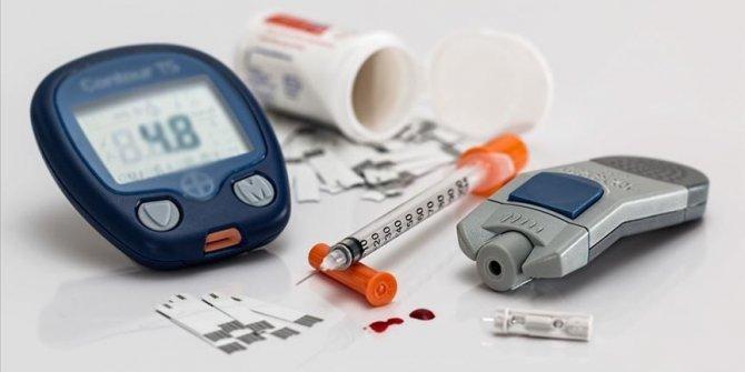 Türkiye'de 10 kişiden biri diyabet hastası!